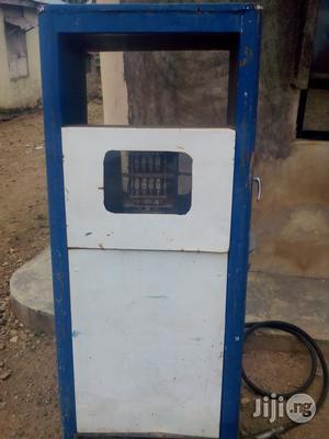 Fuel/Kerosene/Vegetable Oil Dispenser (Manual)/Analogue