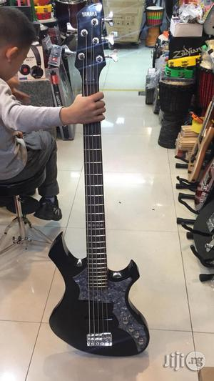 Yamaha Guitar | Musical Instruments & Gear for sale in Lagos State, Ojo