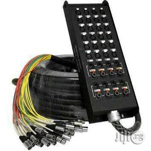 ALESIS Snake Cable   Accessories & Supplies for Electronics for sale in Lagos State, Ojo