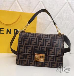 Original Fendi Female Handbag | Bags for sale in Lagos State, Lagos Island (Eko)