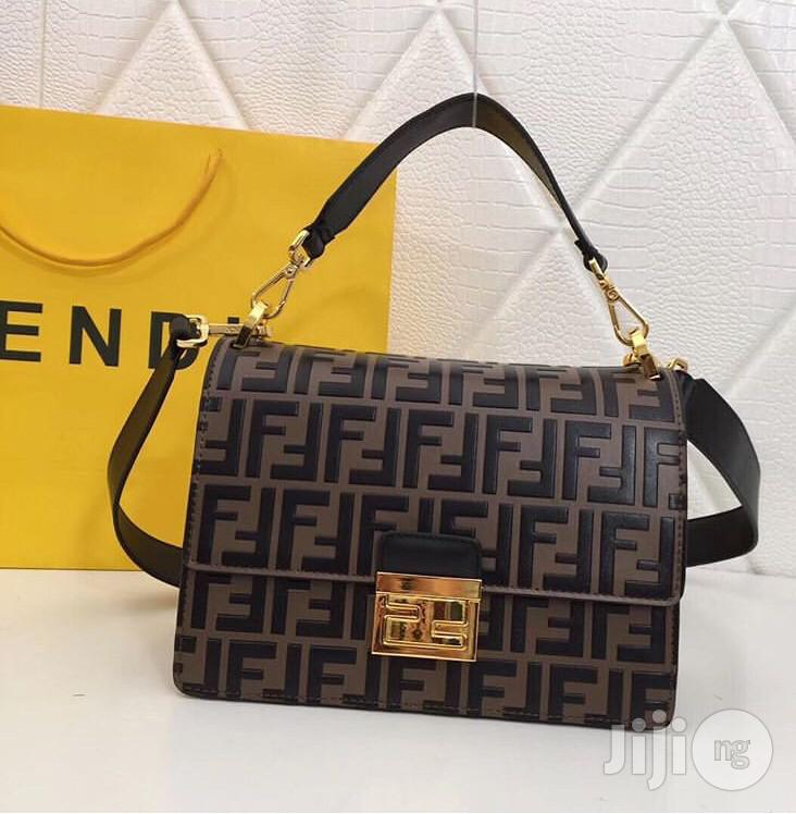 Original Fendi Female Handbag