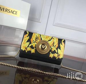 Original Versace Female Handbag | Bags for sale in Lagos State, Lagos Island (Eko)