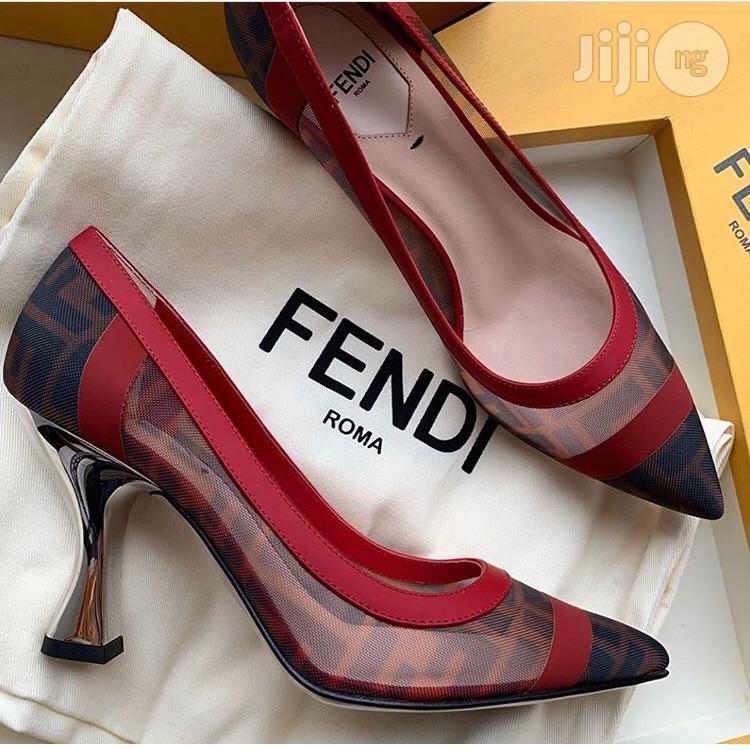 fendi shoes female