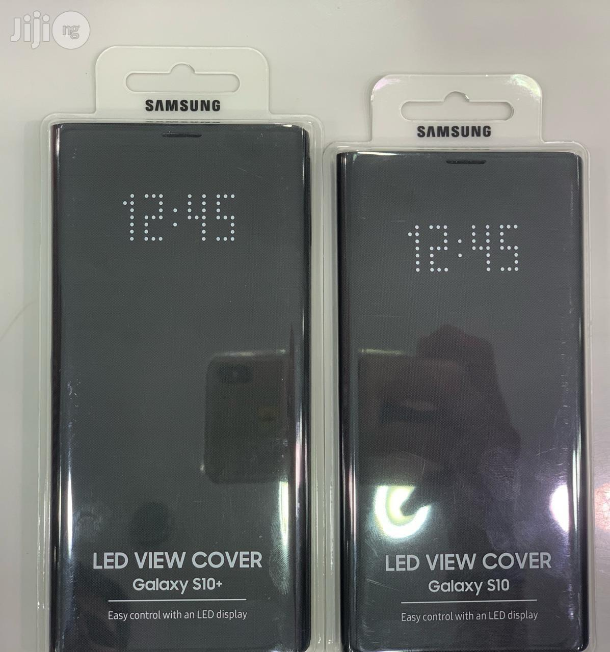 S10 And S10+ Led-view