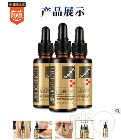 Stretch Marks and Scar Repair Essence - Lavender Oil | Skin Care for sale in Awka, Anambra State, Nigeria