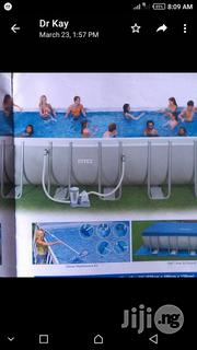 Intex 18feets Swiming Pool | Toys for sale in Lagos State, Lagos Island