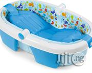 Baby Bath With Tub (USA) | Baby & Child Care for sale in Lagos State, Lagos Island