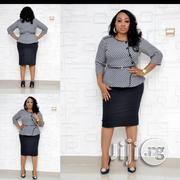 Quality Turkey Blouse and Skirt   Clothing for sale in Rivers State, Port-Harcourt