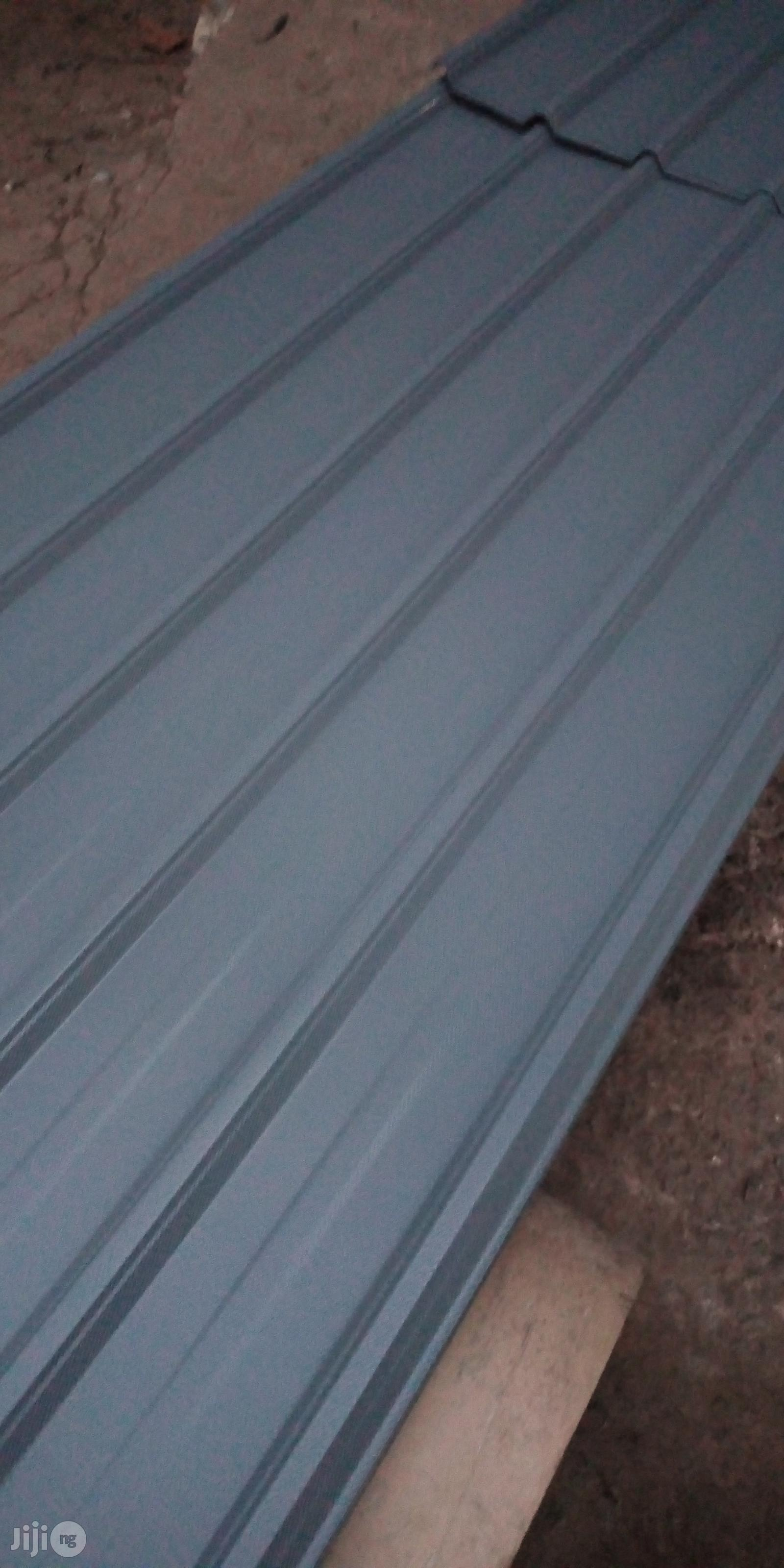 Long Span Aluminum Roofing Coil Materials 002