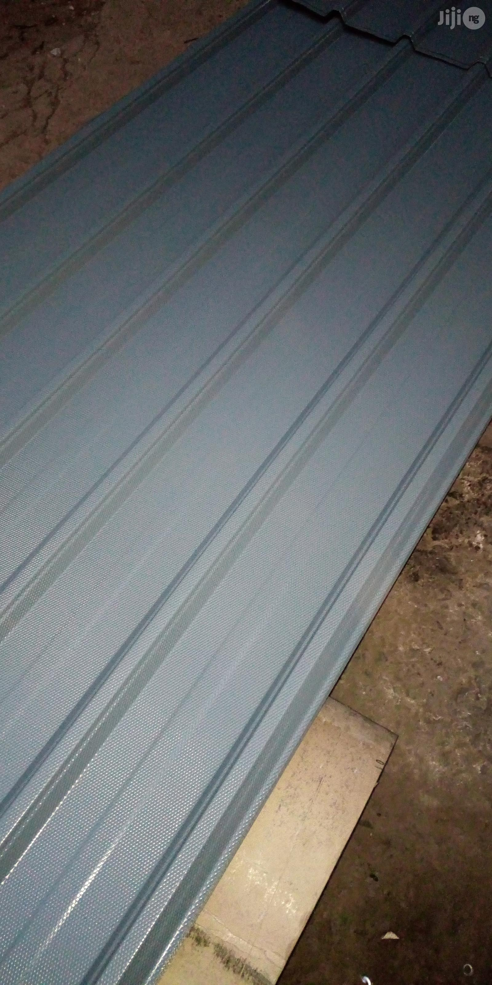 Long Span Aluminum Roofing Coil Materials 002   Building Materials for sale in Agege, Lagos State, Nigeria