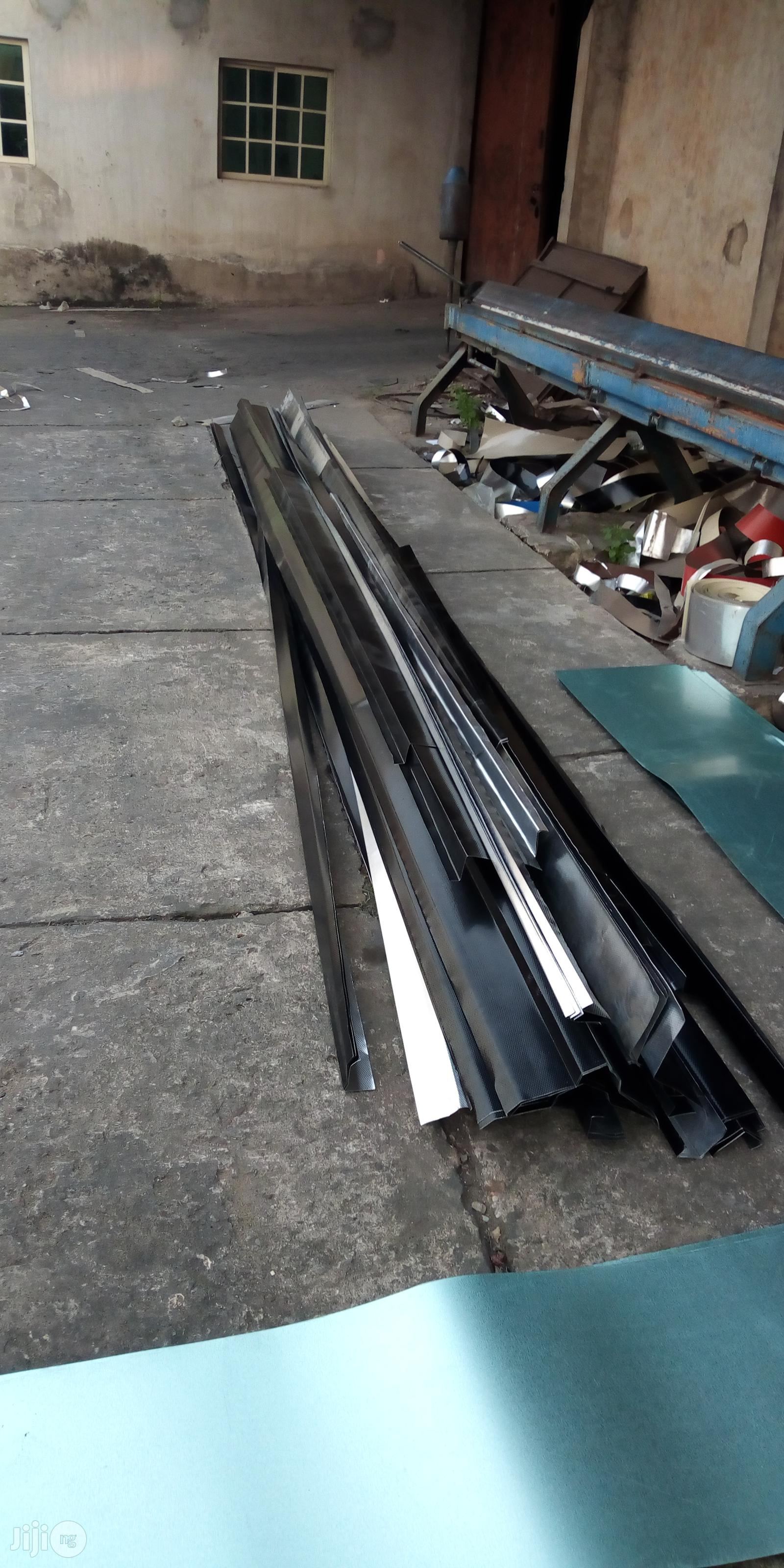 Aluminum Coil Warehouse Flat Sheet   Building Materials for sale in Agege, Lagos State, Nigeria