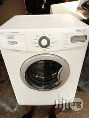 Whirlpool 8kg Washing Machine Made in UK. | Home Appliances for sale in Abuja (FCT) State, Utako