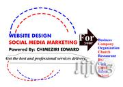 Strategic Online Presence Using Website & Social Media   Computer & IT Services for sale in Nasarawa State, Awe