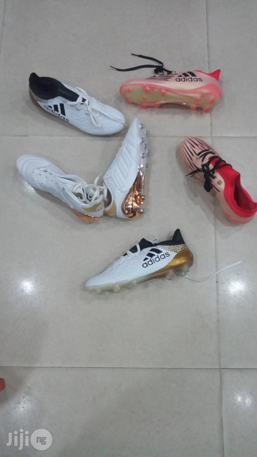 New Latest Adidas Boot
