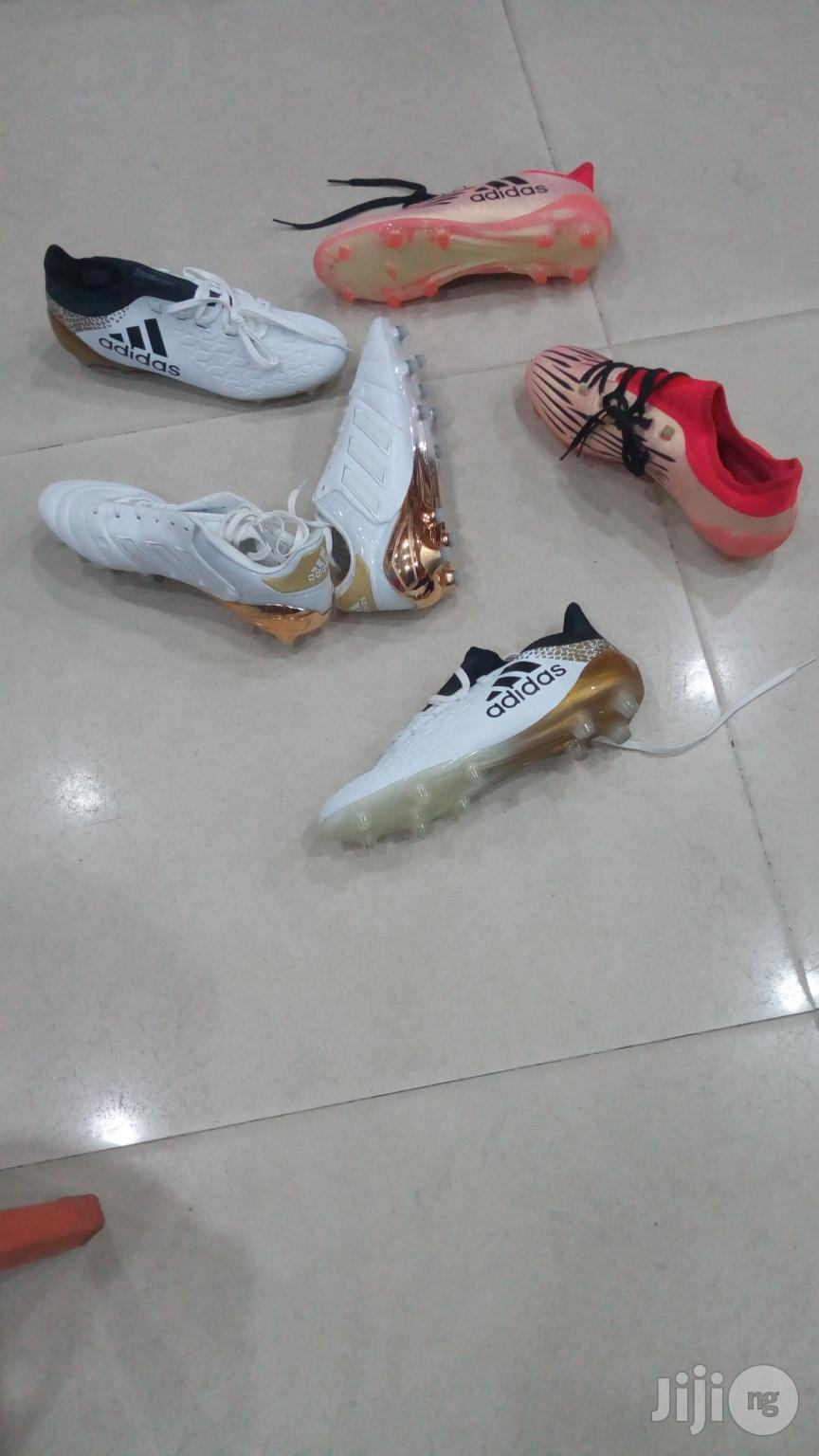 New Latest Adidas Boot   Shoes for sale in Surulere, Lagos State, Nigeria