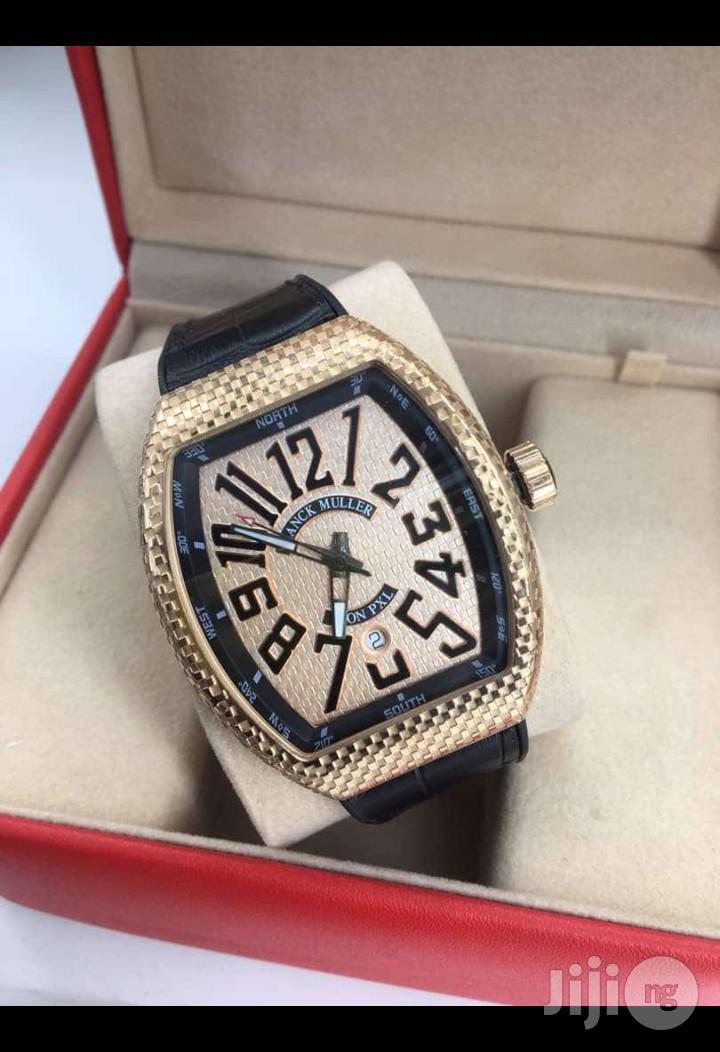Frank Muller Watches   Watches for sale in Lekki, Lagos State, Nigeria