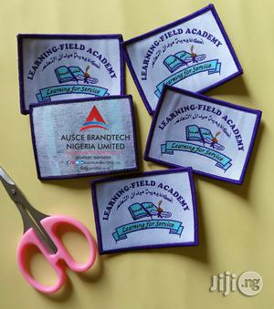 School Badges Patch | Manufacturing Services for sale in Lagos State, Ikeja