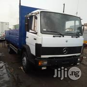 Very Clean And Sharp Mercedes 814 | Trucks & Trailers for sale in Lagos State, Apapa