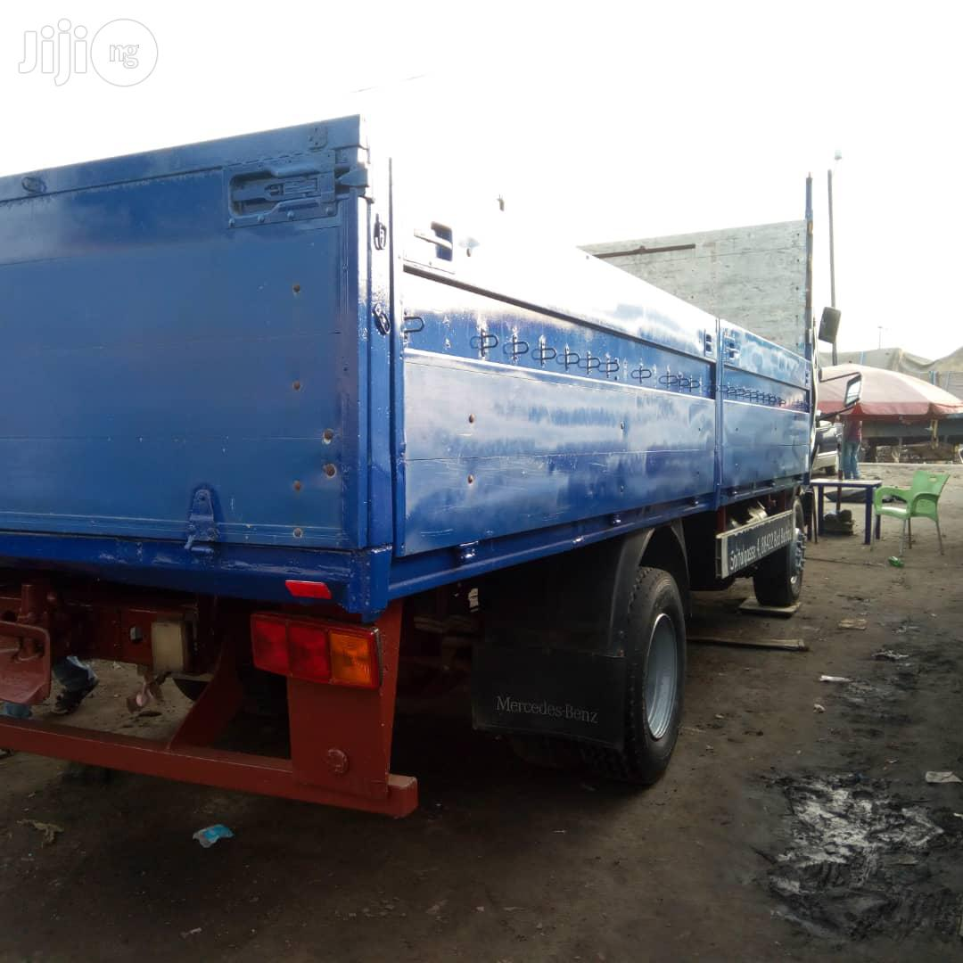 Very Clean And Sharp Mercedes 814 | Trucks & Trailers for sale in Apapa, Lagos State, Nigeria