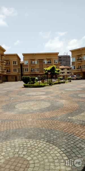Spacious 4 Bedroom Terrace Duplex With Bq In Oniru   Houses & Apartments For Rent for sale in Lagos State, Lekki