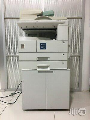 Ricoh 2020D Fax/Copier/Printer/Scanner   Printers & Scanners for sale in Lagos State, Surulere