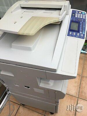 Sharp Ar M207   Printers & Scanners for sale in Surulere, Lagos State, Nigeria