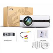 Excelvan Digital LED Projector | TV & DVD Equipment for sale in Rivers State, Port-Harcourt