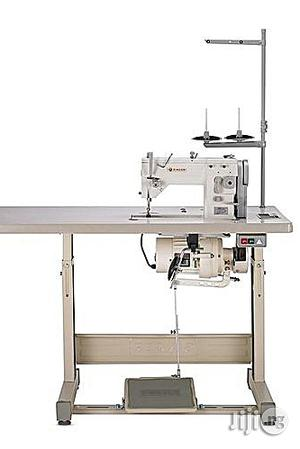 BUDDYFLY Industrial Straight Sewing Machine | Manufacturing Equipment for sale in Lagos State, Lagos Island (Eko)
