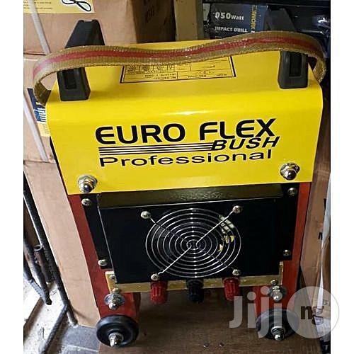 Euroflex Portable Arc Welding Machine - 300A