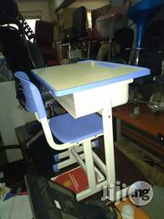 Quality Students Desk With Chair for Shools and Home Reading . | Furniture for sale in Lagos State, Agboyi/Ketu
