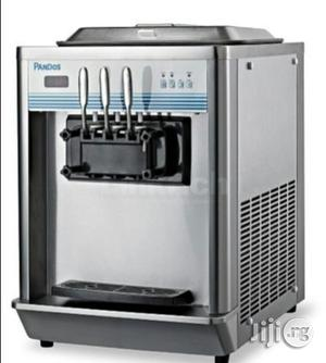 Ice Cream Machine Table Top | Restaurant & Catering Equipment for sale in Lagos State, Ojo