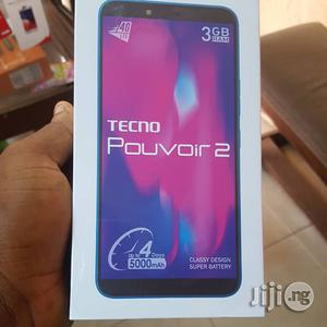 Tecno Pouvoir 2 16 GB Blue | Mobile Phones for sale in Lagos State, Alimosho