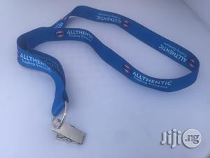 Lanyard/ ID Card Rope | Stationery for sale in Edo State, Benin City