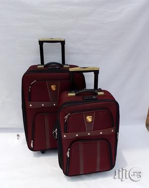 Quality 2 in 1 Luggages | Bags for sale in Lagos State, Ikeja