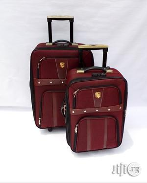 Fancy 2 in 1 Luggages   Bags for sale in Lagos State, Ikeja