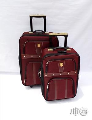 Quality Fashionable 2 in 1 Luggages | Bags for sale in Lagos State, Ikeja