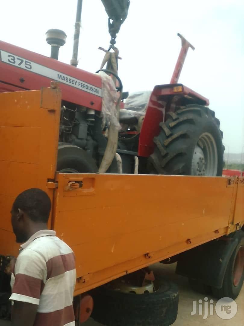 Hiab Crane For Hire | Logistics Services for sale in Utako, Abuja (FCT) State, Nigeria