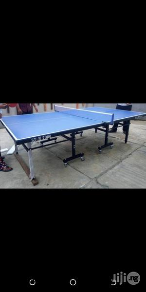 Out Door Table Tennis | Sports Equipment for sale in Lagos State, Surulere