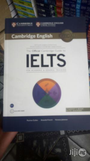 IELTS Cambridge | Books & Games for sale in Lagos State, Yaba