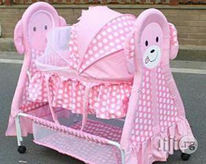 Baby Bassinet( 3 in 1) | Children's Furniture for sale in Lagos State, Lagos Island (Eko)