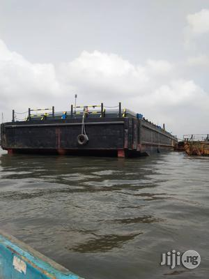 Sea Going Barge And Tug Boat Available For Hire   Automotive Services for sale in Lagos State