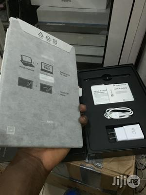 New Open Carton Samsung Galaxy Tab S4 64gb Wifi Only   Tablets for sale in Lagos State, Lekki