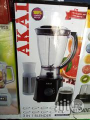 Akai Blender | Kitchen Appliances for sale in Abuja (FCT) State, Wuse