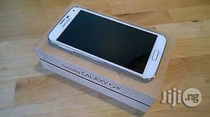 Samsung Galaxy S5 16 GB White | Mobile Phones for sale in Lagos State, Ikeja