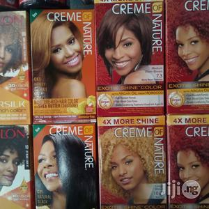 Cream Of Nature Dye | Hair Beauty for sale in Lagos State