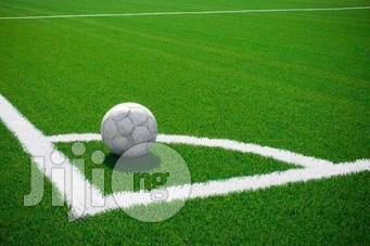 Artificial Grass | Garden for sale in Maryland, Lagos State, Nigeria