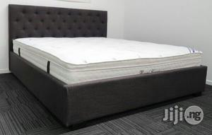 6ft X 6ft Bed Frame | Furniture for sale in Lagos State, Oshodi