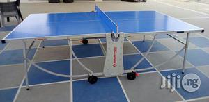 American Fitness Outdoor Table Tennis Table | Sports Equipment for sale in Lagos State, Surulere