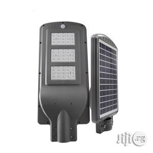 20w/40w/60w Solar Motion Sensor LED Street Light | Solar Energy for sale in Abuja (FCT) State, Gwarinpa