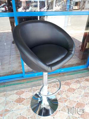 Quality Leather Wine Bar Stools Brand New Impoterd   Furniture for sale in Lagos State, Ikoyi